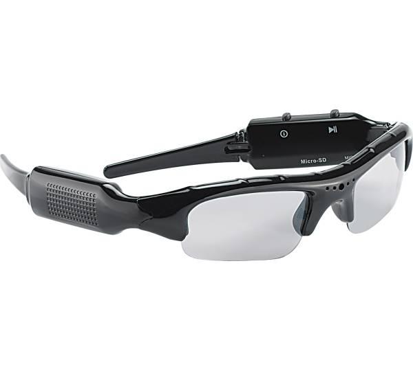 octacam hdc 700 im test sonnenbrille mit hd kamera. Black Bedroom Furniture Sets. Home Design Ideas