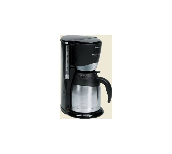 rowenta milano ct 273 test filter kaffeemaschine mit. Black Bedroom Furniture Sets. Home Design Ideas