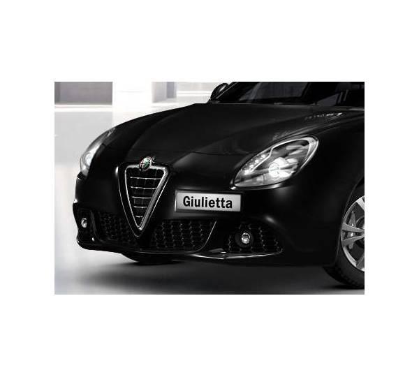 Alfa Romeo Giulietta Bi-Xenon Kurvenlicht Test