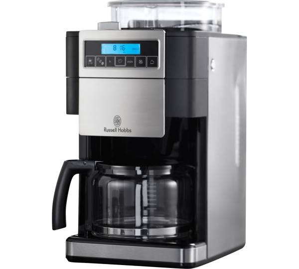 russell hobbs platinum collection kaffeemaschine test. Black Bedroom Furniture Sets. Home Design Ideas