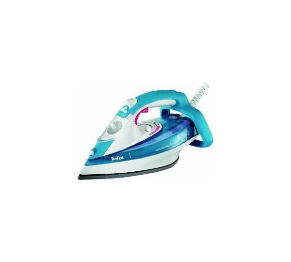 how to clean tefal aquaspeed iron