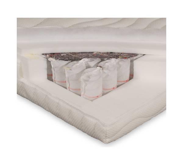 aldi nord novitesse taschenfederkern matratze test. Black Bedroom Furniture Sets. Home Design Ideas