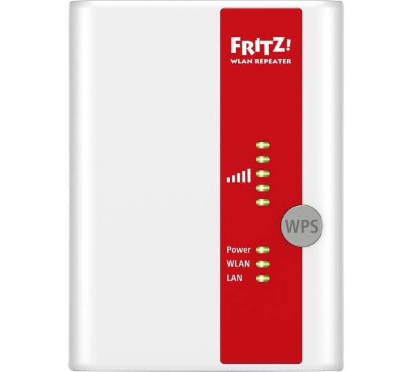 avm fritz wlan repeater 300e im test. Black Bedroom Furniture Sets. Home Design Ideas