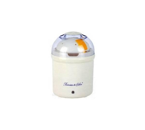 rosenstein s hne yoghurt maker testnote gut 1 8. Black Bedroom Furniture Sets. Home Design Ideas