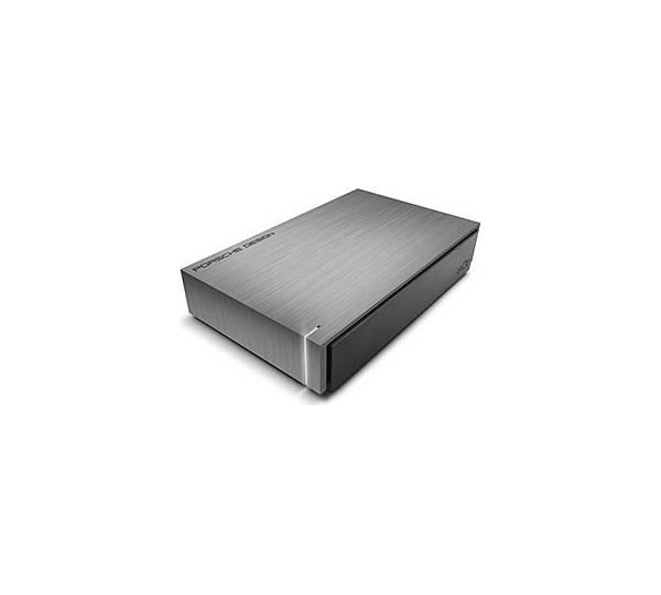 lacie porsche design desktop festplatte test. Black Bedroom Furniture Sets. Home Design Ideas