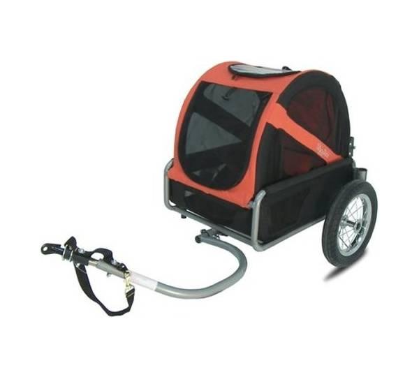 doggyride mini hundeanh nger. Black Bedroom Furniture Sets. Home Design Ideas