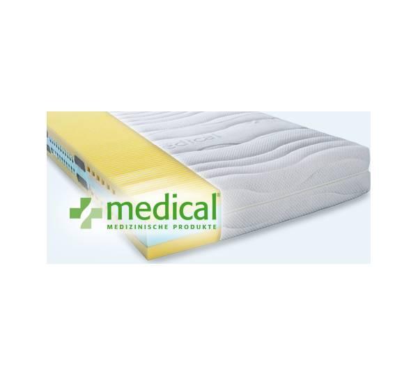 matratzen concord proaktiv medical im test. Black Bedroom Furniture Sets. Home Design Ideas