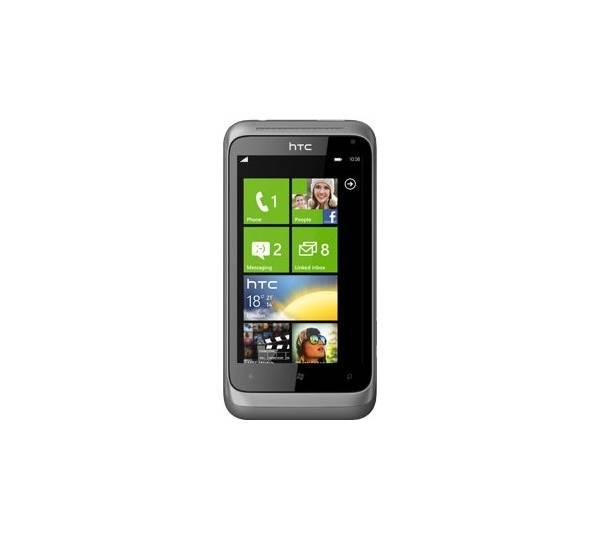 HTC Radar im Test Testberichte.de-∅-Note