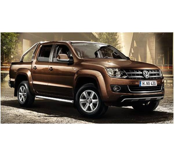 vw amarok 10 im test pickup mit lifestyle accessoires. Black Bedroom Furniture Sets. Home Design Ideas