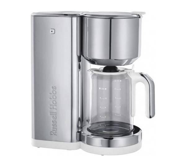 russell hobbs allure glas kaffeemaschine test filter. Black Bedroom Furniture Sets. Home Design Ideas