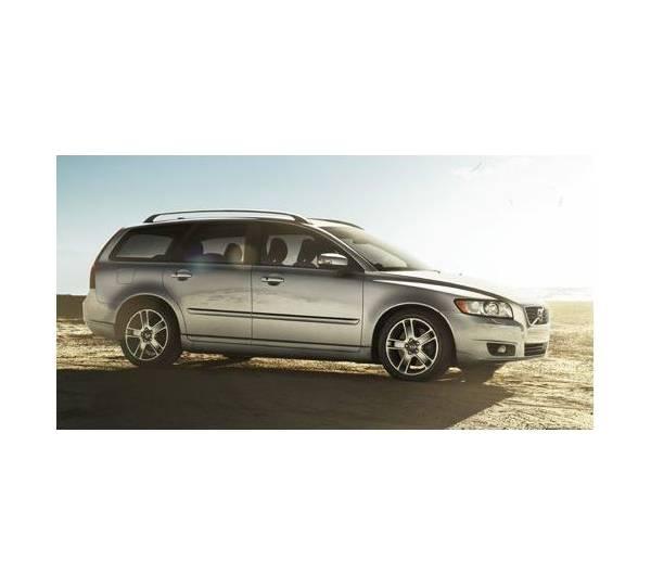 Volvo V50 [04] im Test ▷ Testberichte ∅ Note