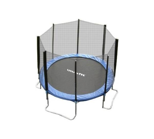ultrasport garten trampolin 366 cm. Black Bedroom Furniture Sets. Home Design Ideas
