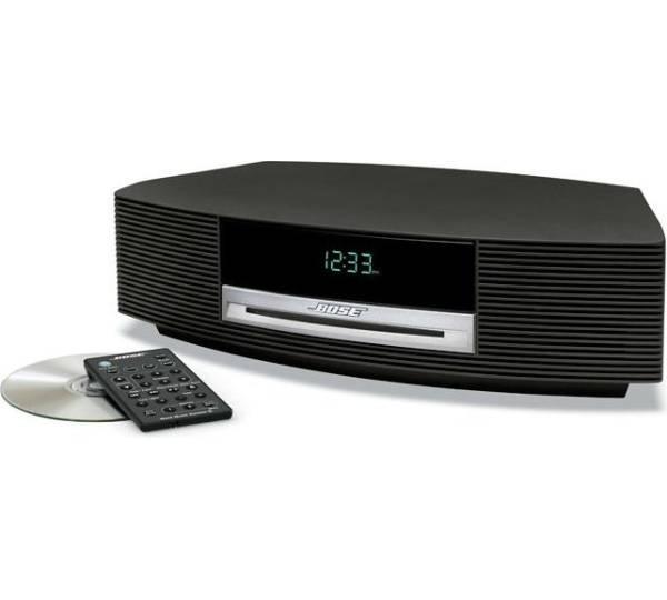 bose wave music system iii im test. Black Bedroom Furniture Sets. Home Design Ideas