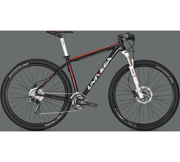 univega alpina ht 29 5 shimano deore xt modell 2012 test. Black Bedroom Furniture Sets. Home Design Ideas