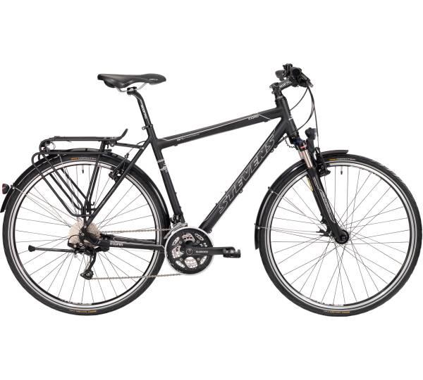 stevens bikes esprit im test 1 0. Black Bedroom Furniture Sets. Home Design Ideas