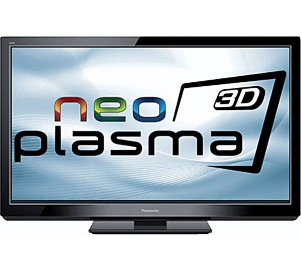 panasonic viera tx p42gtf32 3d fernseher. Black Bedroom Furniture Sets. Home Design Ideas