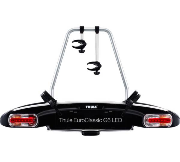 thule euroclassic g6 led 928 im test. Black Bedroom Furniture Sets. Home Design Ideas