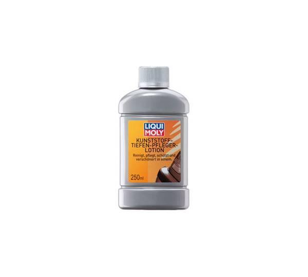 liqui moly kunststoff tiefen pfleger lotion 250 ml test. Black Bedroom Furniture Sets. Home Design Ideas