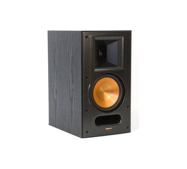 klipsch reference ii 5 1 set rb 61 ii rs 62 ii rc62. Black Bedroom Furniture Sets. Home Design Ideas