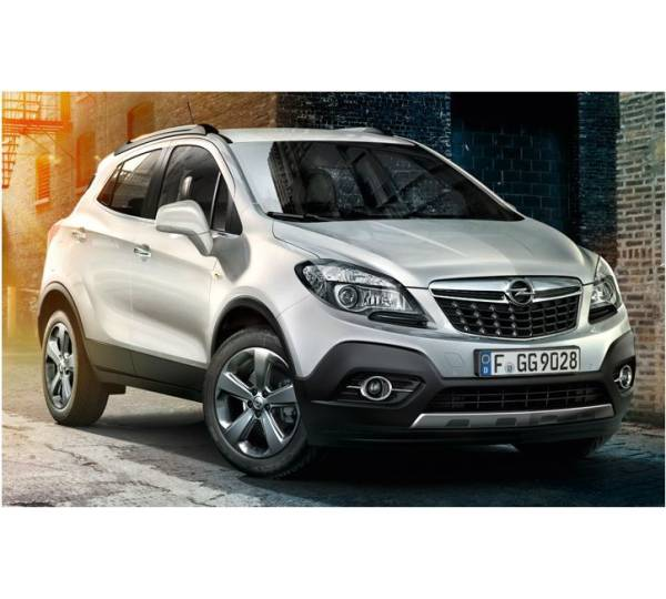 opel mokka 12 im test. Black Bedroom Furniture Sets. Home Design Ideas