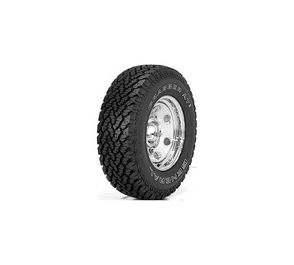 general tire grabber at2 215 65 r16 t test. Black Bedroom Furniture Sets. Home Design Ideas