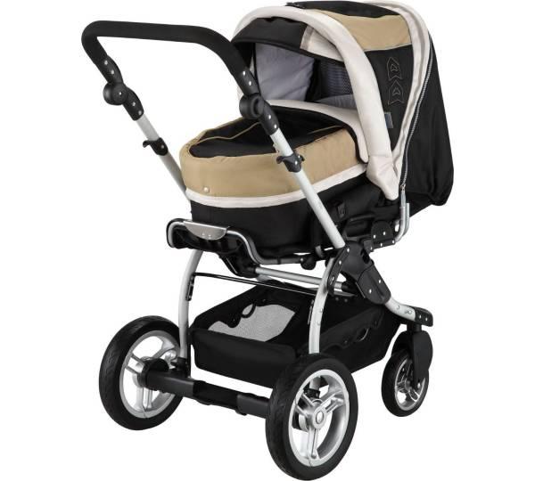 knorr baby kombi kinderwagen miko. Black Bedroom Furniture Sets. Home Design Ideas