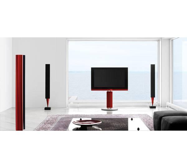 bang olufsen beovision 7 40 im test. Black Bedroom Furniture Sets. Home Design Ideas