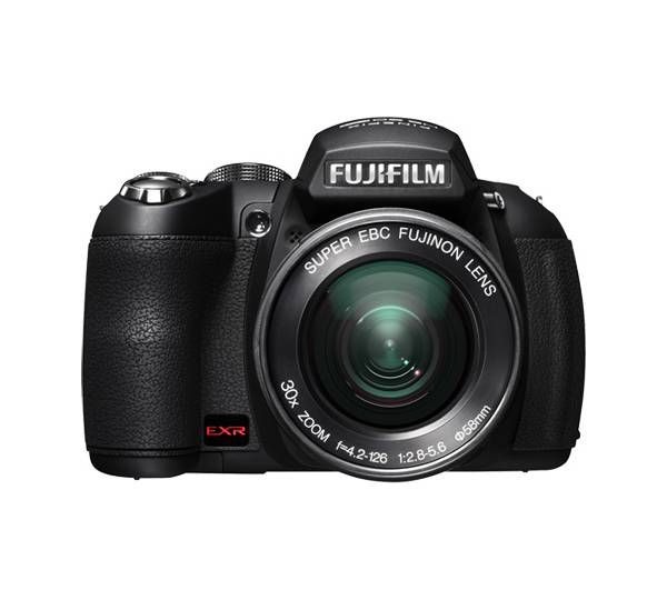 fujifilm finepix hs20exr im test. Black Bedroom Furniture Sets. Home Design Ideas