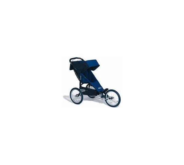 baby jogger performance single test jogger kinderwagen. Black Bedroom Furniture Sets. Home Design Ideas