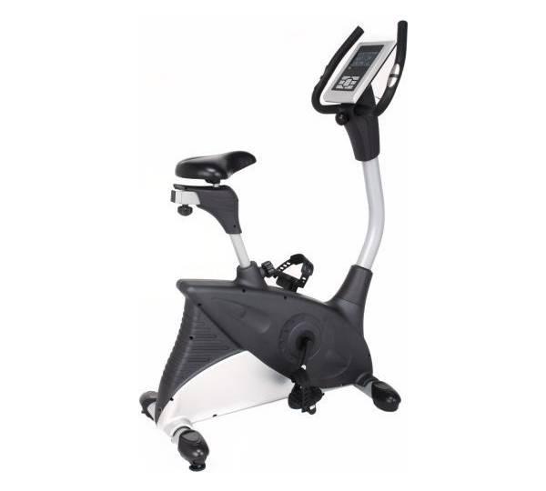 asviva ergometer cardio iii sport heimtrainer. Black Bedroom Furniture Sets. Home Design Ideas