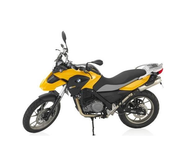 Bmw G 650 Gs For Sale: BMW Motorrad G 650 GS Test Sport-Enduro
