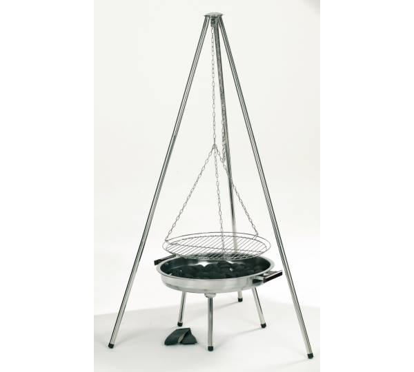 landmann schwenkgrill 31061. Black Bedroom Furniture Sets. Home Design Ideas