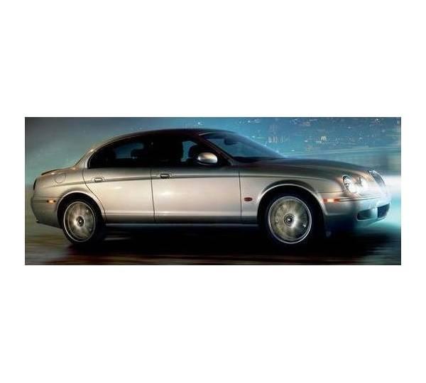 Ziemlich 2008 Jaguar S Typ Parkbremse Schalter Schaltplan Galerie ...