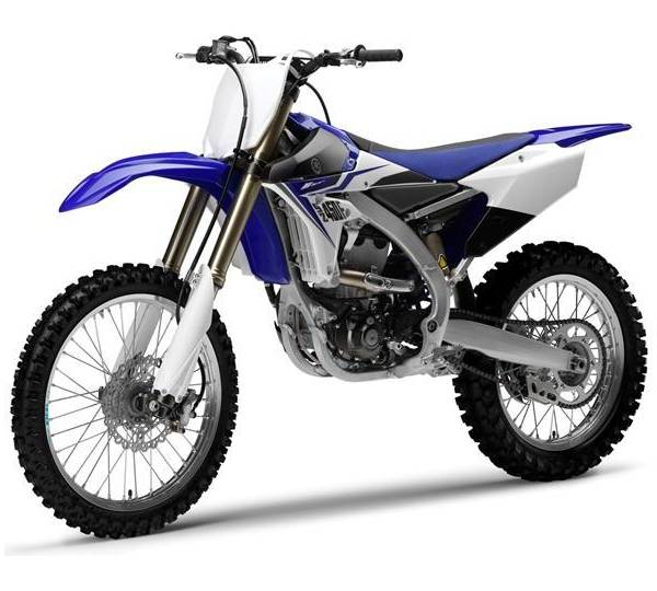 yamaha yz450f im test. Black Bedroom Furniture Sets. Home Design Ideas