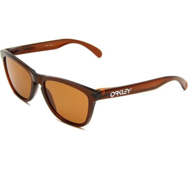 Oakley - Frogskins S3 (VLT 16%) - Sonnenbrille orange/schwarz 5plpzauX
