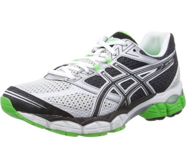 Asics Gel Pulse 5 im Test |