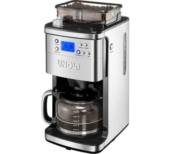 otto versand kaffeemaschinen mit mahlwerk