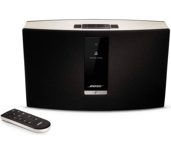 bose soundtouch 20 im test. Black Bedroom Furniture Sets. Home Design Ideas