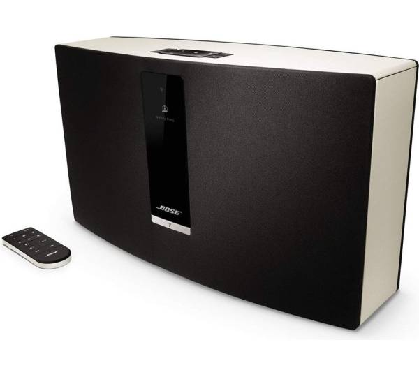 bose soundtouch 30 im test 1 3. Black Bedroom Furniture Sets. Home Design Ideas