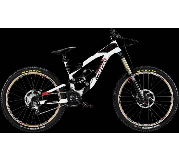 yt industries noton 2 0 pro edition modell 2014 test. Black Bedroom Furniture Sets. Home Design Ideas
