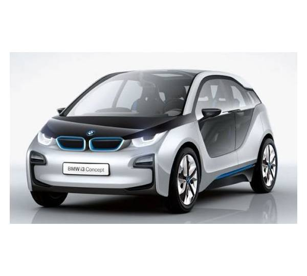 bmw i3 13 im test. Black Bedroom Furniture Sets. Home Design Ideas
