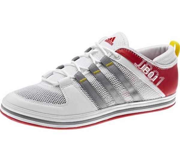 Adidas JB01 im Test