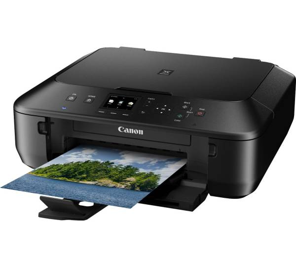 canon pixma mg5550 test wlan multifunktionsdrucker. Black Bedroom Furniture Sets. Home Design Ideas