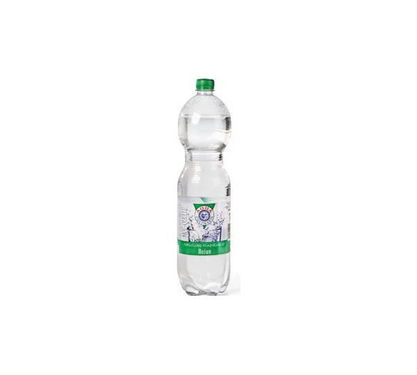 Aldi Süd / Aqua Culinaris Mineralwasser Medium