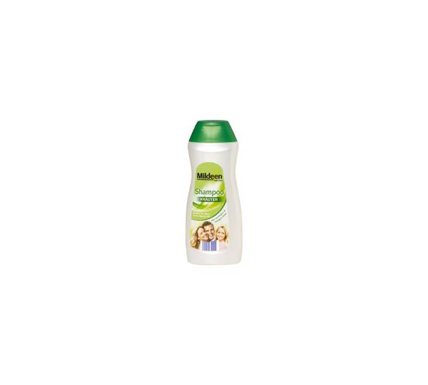 Aldi Nord / Mildeen Hair Care Shampoo Kräuter Test