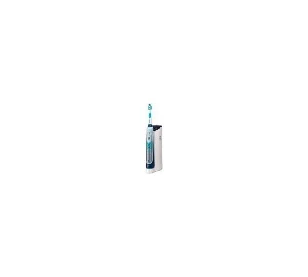 Braun Oral B Sonic Complete DLX S18.535.3 Test |