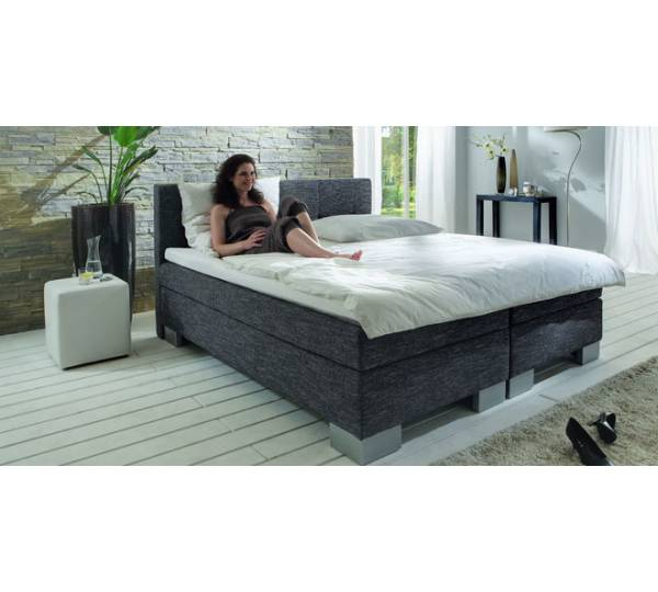 vito boxspring nice im test. Black Bedroom Furniture Sets. Home Design Ideas
