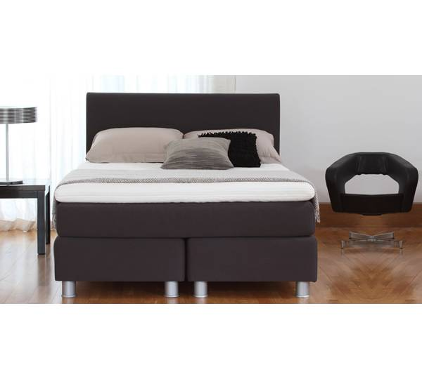 velda metropolitan superior im test. Black Bedroom Furniture Sets. Home Design Ideas