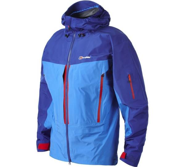 Men's Kangchenjunga II Gore Tex Pro Jacket