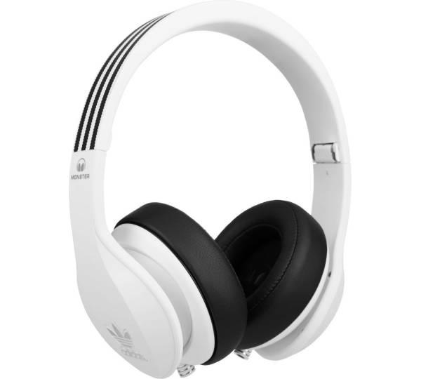 ADIDAS Originals by Monster Over Ear Kopfhörer Headphones